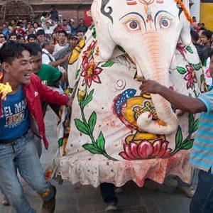 Nepal Cultural Tour III