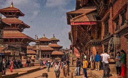 Nepal Heritage Tour II