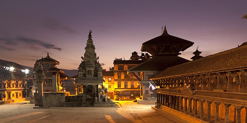 Nepal-Heritage-Tour-IV