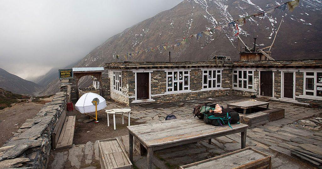 Nepal Tea House Trekking Packing List
