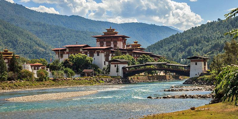 Punakha Domoche Trekking (5)