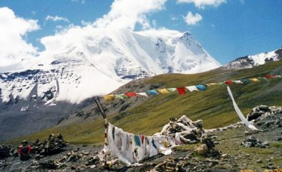 Simikot Kailash Zhangmu Tour