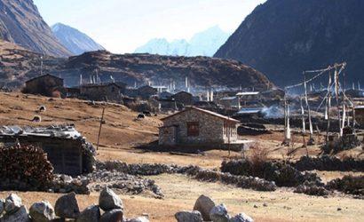 Tamang Heritage Trail III