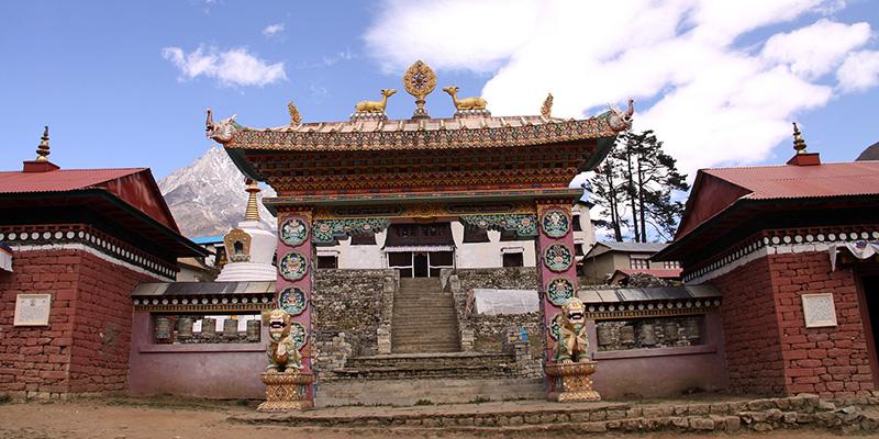 Tengboche-Monastery-Trek-IV