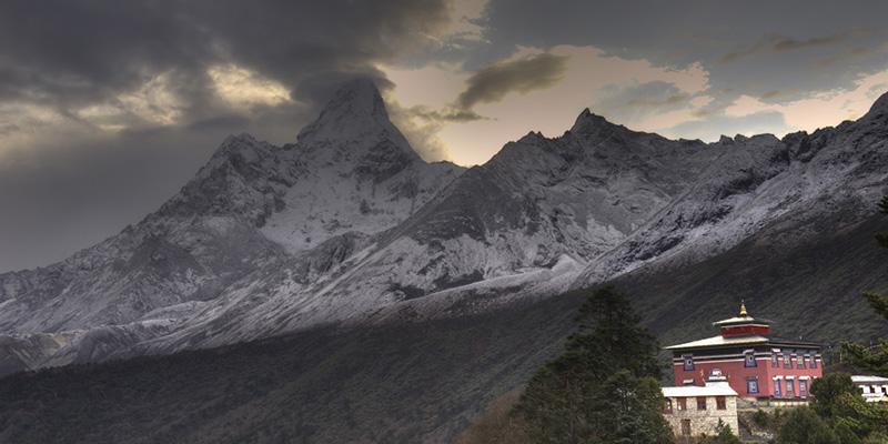 Tengboche-Monastery-Trek-VII