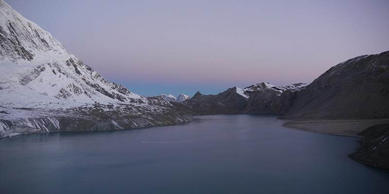 Tilicho-Lake-Trekking-II