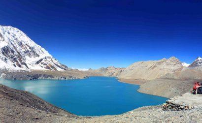 Tilicho Lake Trekking III