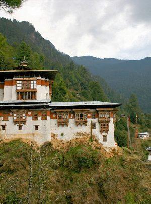 Tours in Bhutan