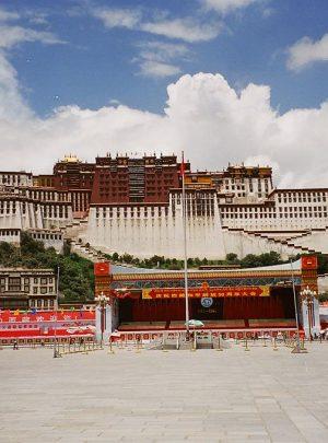 Tours in Tibet