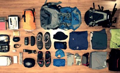 Packing List for Everest Base Camp