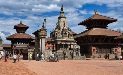 Weekend Hiking Tour to Nepal IV