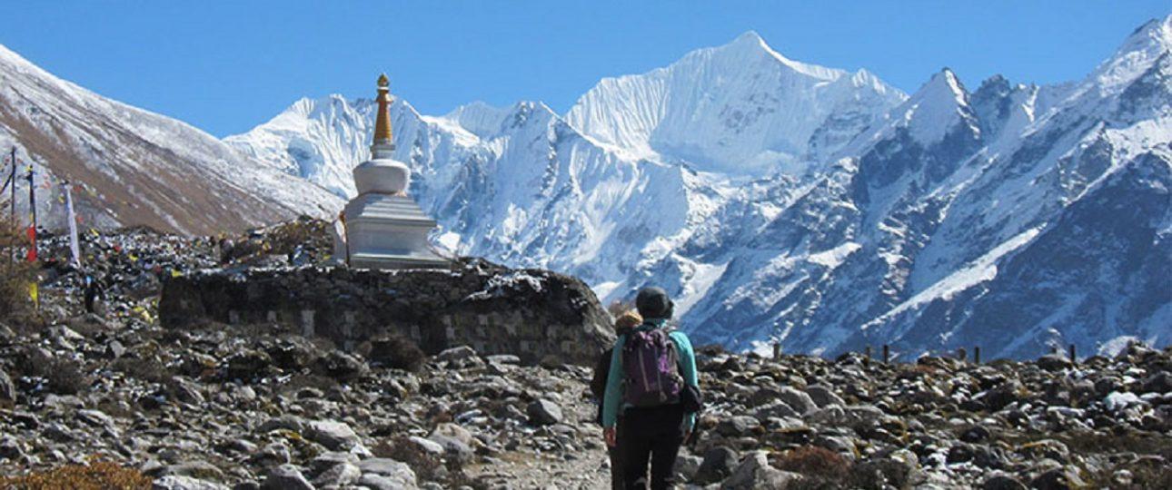 Nepal Luxury Trekking