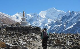 Nepal Luxury Trekking