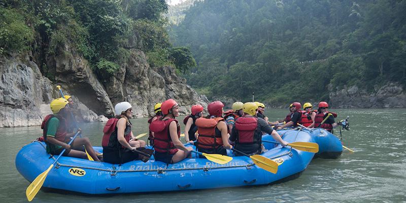 Trishuli-River-Rafting-II