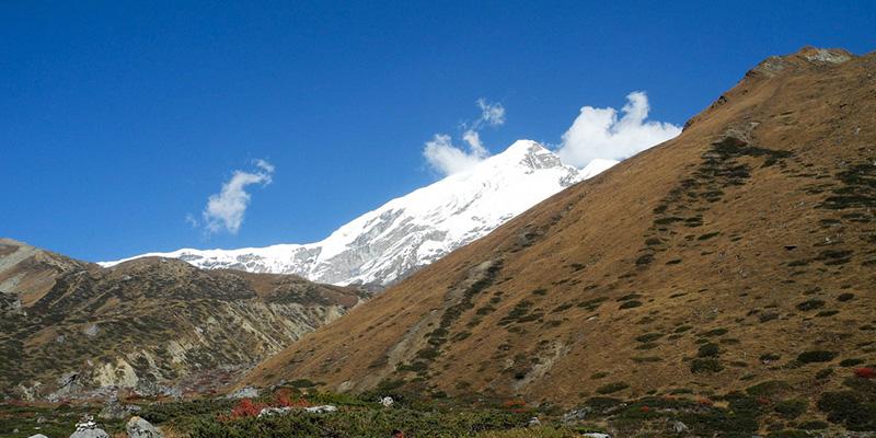 Chulu West Peak Climbing (5)
