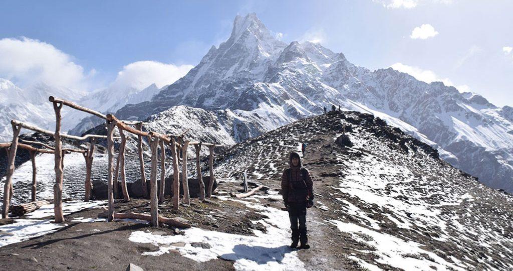 How to Trek Solo in Nepal