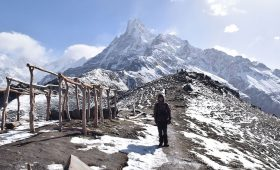 How to Trek Solo in Nepal