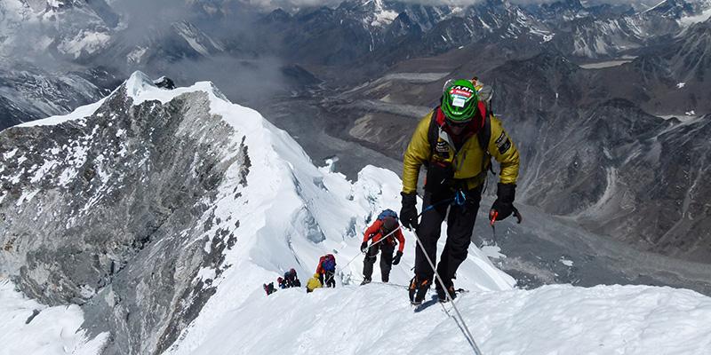 Island Peak Climbing (4)