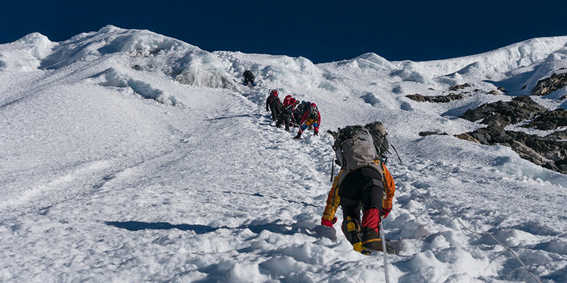 Island Peak Climbing (5)