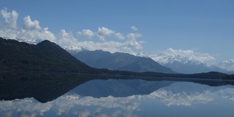 Jumla Rara Lake Trek (2)