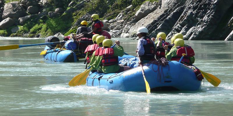 Kali Gandaki River Rafting (3)