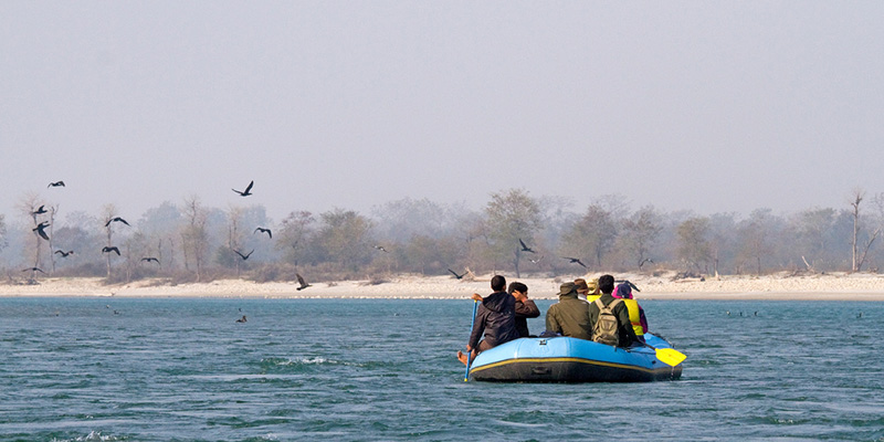 Karnali River Rafting (3)