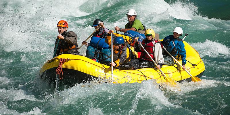 Karnali River Rafting (4)