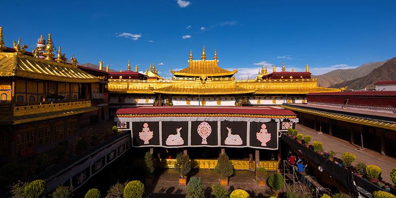Kathmand-Lhasa-Overland-Trip-II