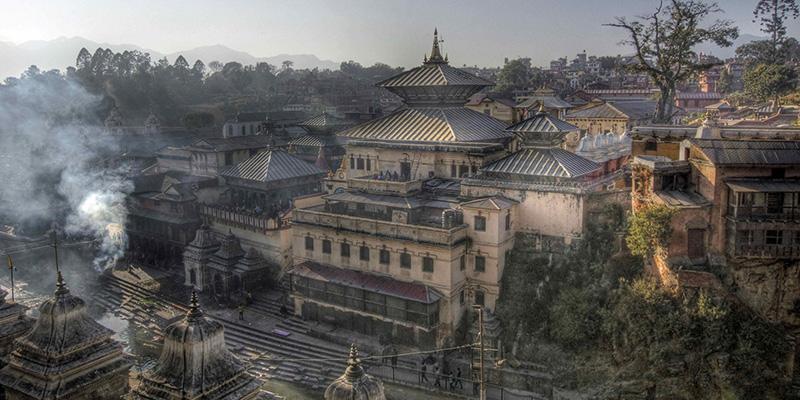 Kathmand-Lhasa-Overland-Trip-III