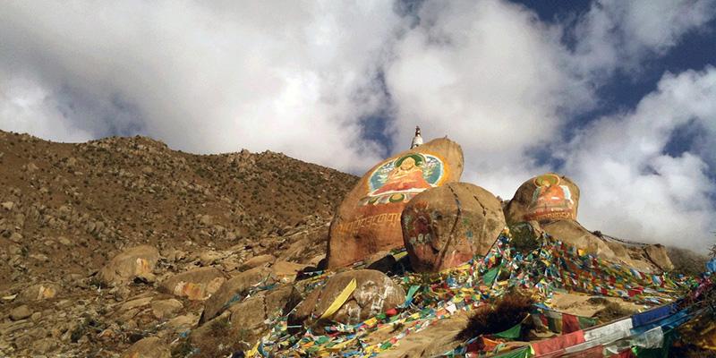 Kathmand-Lhasa-Overland-Trip-VII