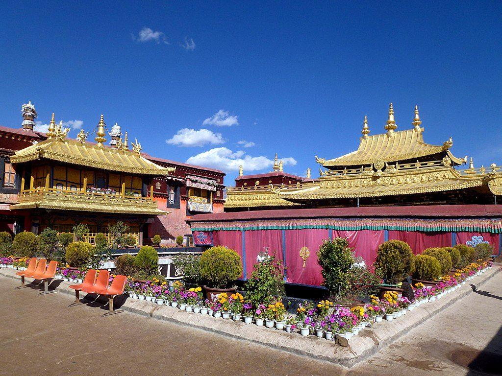 Kathmandu – Lhasa – Everest Base Camp Tour (2)