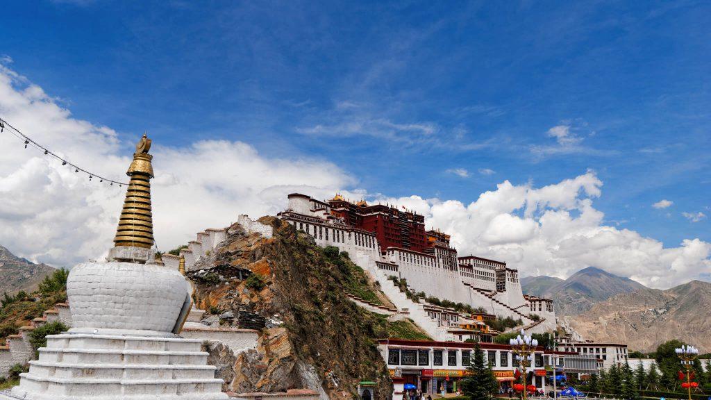 Kathmandu – Lhasa – Everest Base Camp Tour (4)