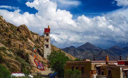 Kathmandu-Lhasa Overland Tour