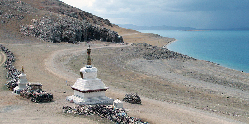 Lhasa-Nam-Tso-Lake-Tour-I