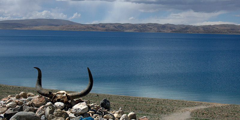 Lhasa-Nam-Tso-Lake-Tour-II
