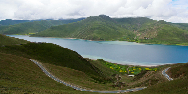Lhasa-Nam-Tso-Lake-Tour-V
