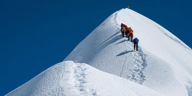 Mera Peak Climbing (1)