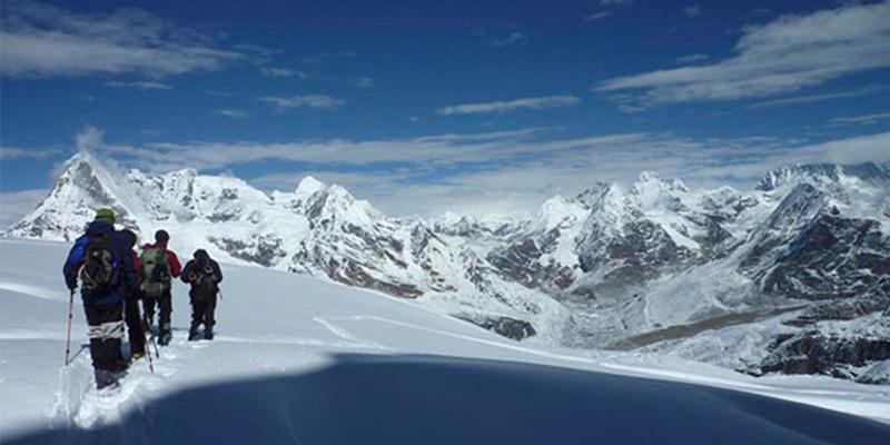 Mera Peak Climbing (3)