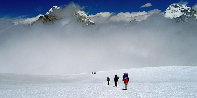 Mera Peak Climbing (4)