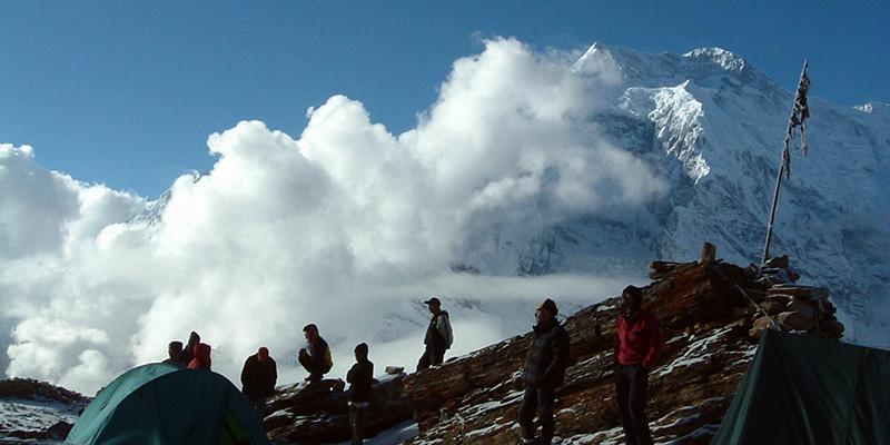 Pisang Peak Climbing (3)