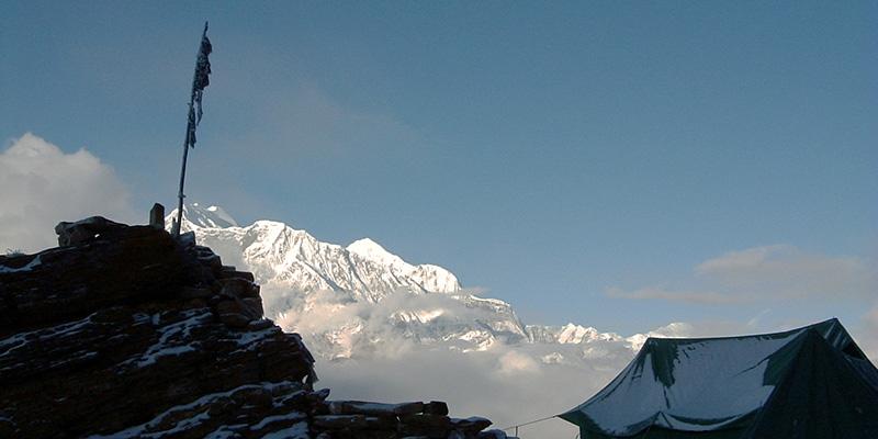 Pisang Peak Climbing (6)