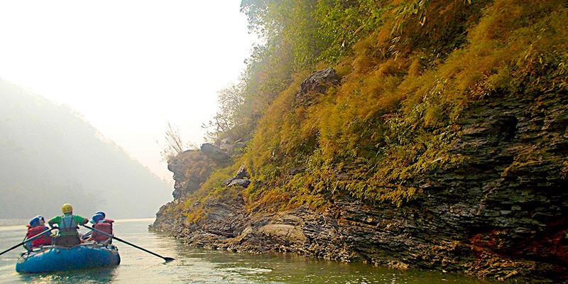 Seti River Rafting (2)