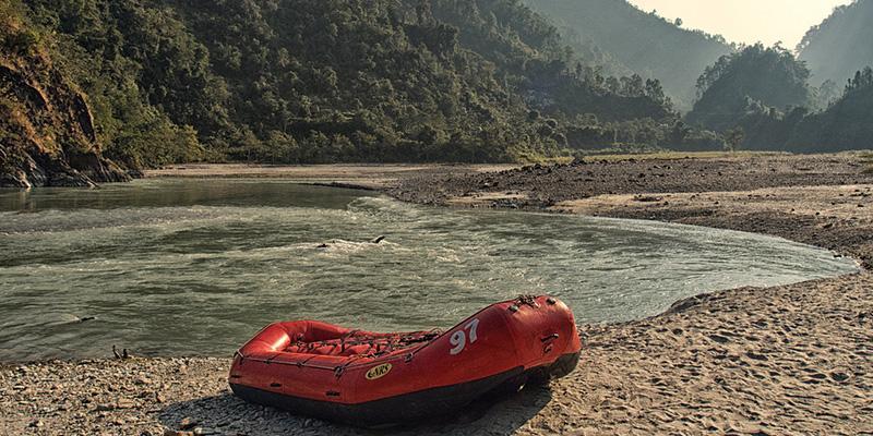 Seti River Rafting (3)