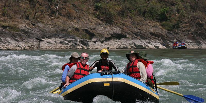 Seti River Rafting (4)