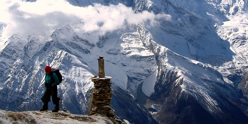 Singu Chuli Peak Climbing (2)
