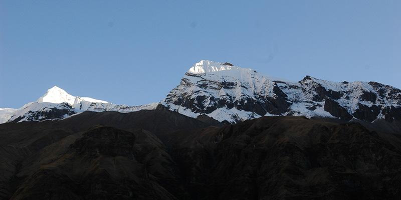 Tent (Tharpu Chuli) Peak Climbing (3)