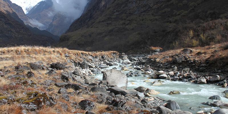 Tent (Tharpu Chuli) Peak Climbing (4)