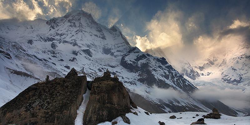 Tent (Tharpu Chuli) Peak Climbing (5)