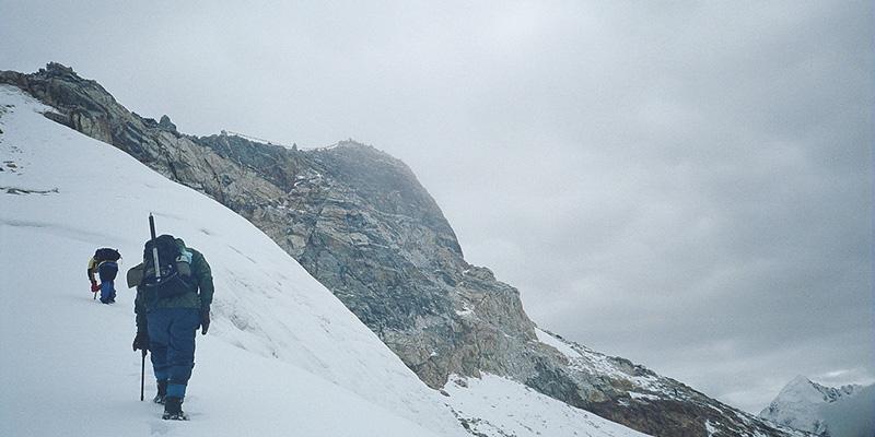 Yala Peak Climbing (1)