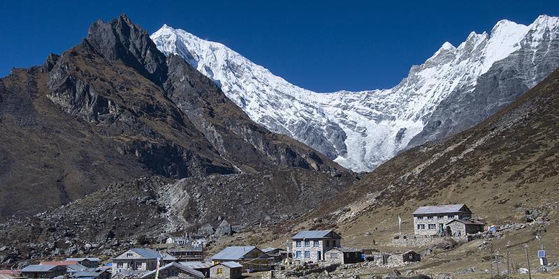 Yala Peak Climbing (2)